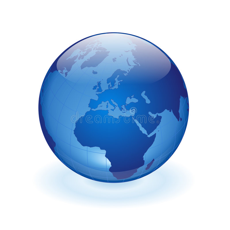 Free World Globe Royalty Free Stock Photo - 4694865