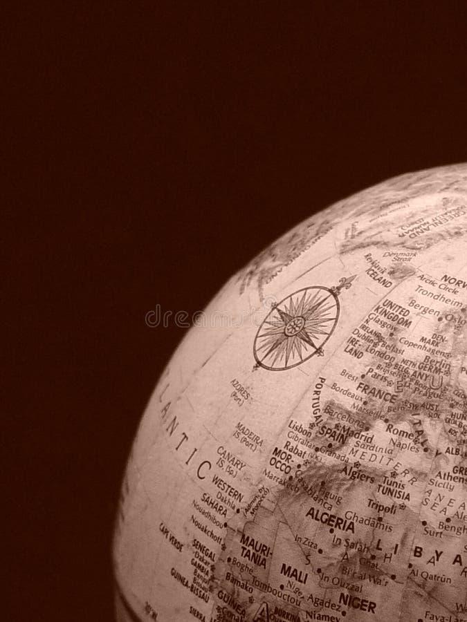 Download World Globe Corner stock image. Image of ireland, spire - 1200065