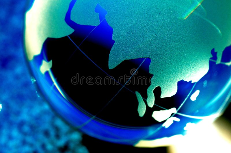 Download World globe II stock photo. Image of colors, business - 1729144