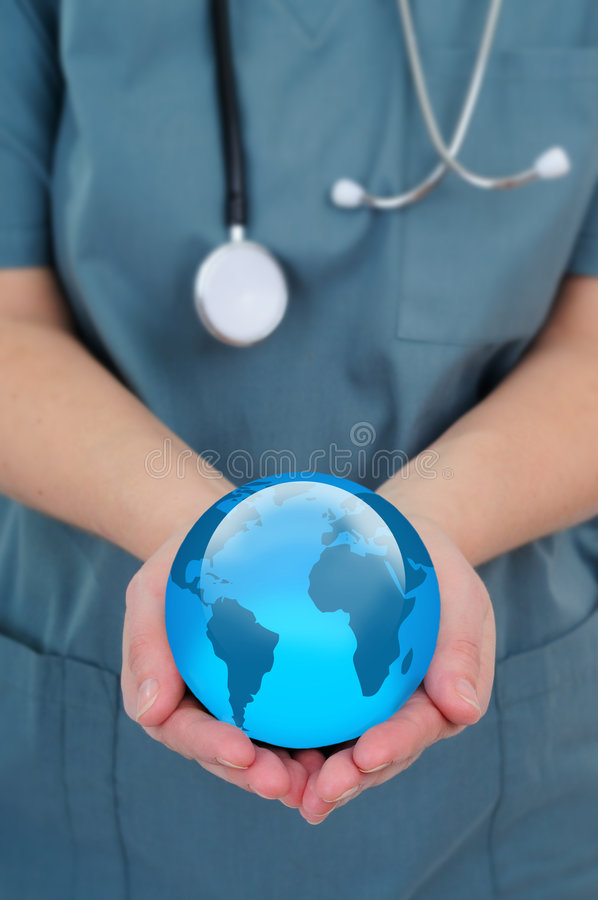Download World Health stock photo. Image of hands, medic, care - 8483452