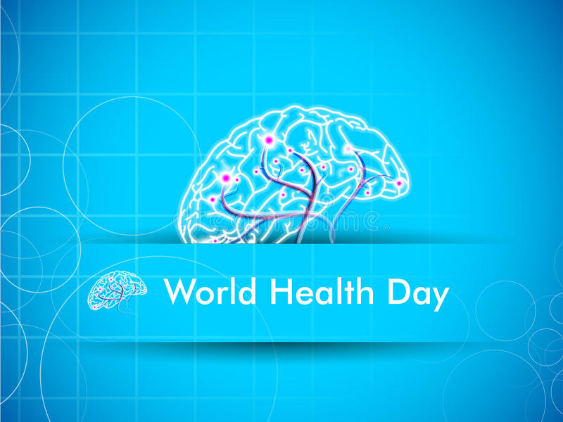 Download World health day, stock illustration. Image of health - 30096191