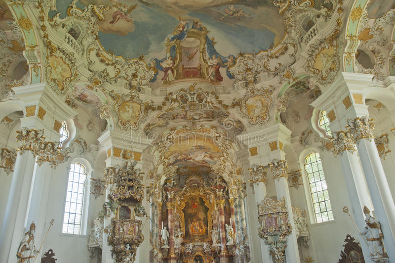 Download World Heritage Of Church In Germany. Stock Photo - Image of christianity, germany: 20859366