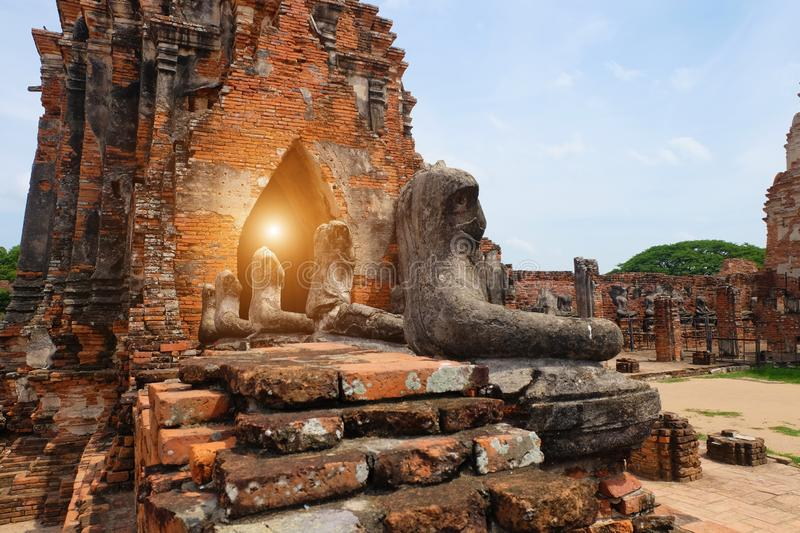World heritage sites in thailand. The UNESCO has designated five World Heritage Sites in Thailand. The last designation was in 2005, approximately fourteen years royalty free stock images