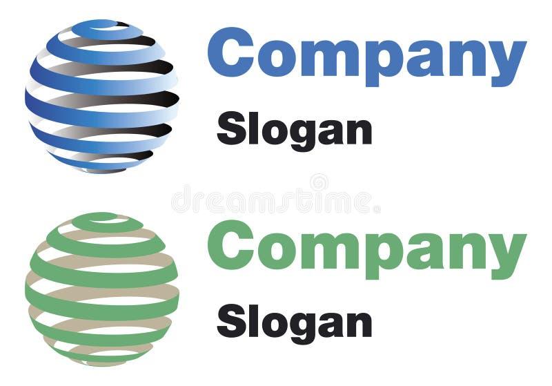 Download World Logo Royalty Free Stock Photo - Image: 8112085