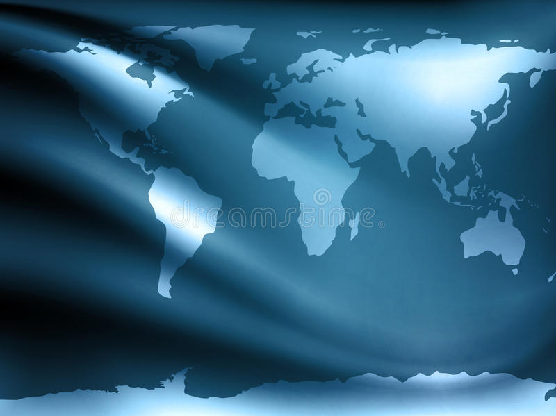 Download World Map stock vector. Image of travel, tourism, symbol - 28934274