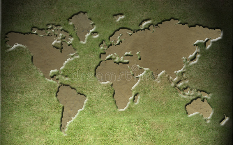 Download World map stock image. Image of globe, countries, techno - 6099257