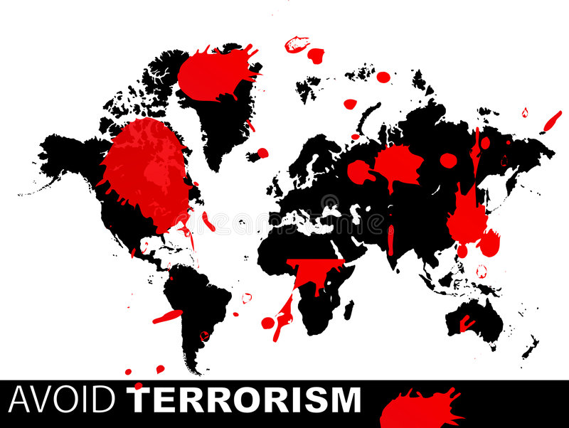 Download World Map Stock Photos - Image: 9110223
