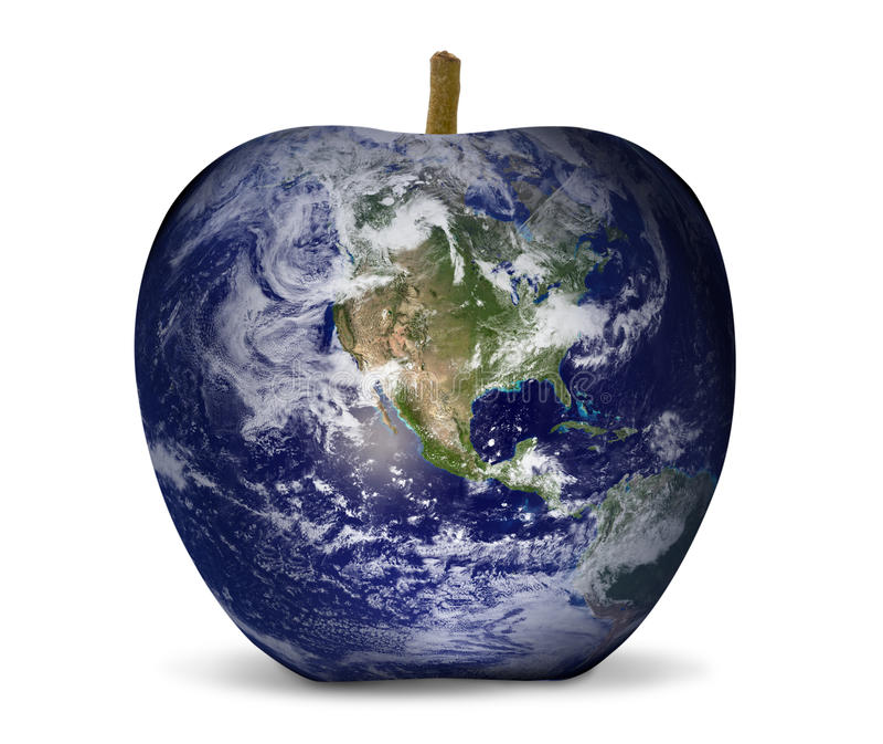 World map apple environment stock illustration illustration of download world map apple environment stock illustration illustration of food earth 19057217 gumiabroncs Choice Image