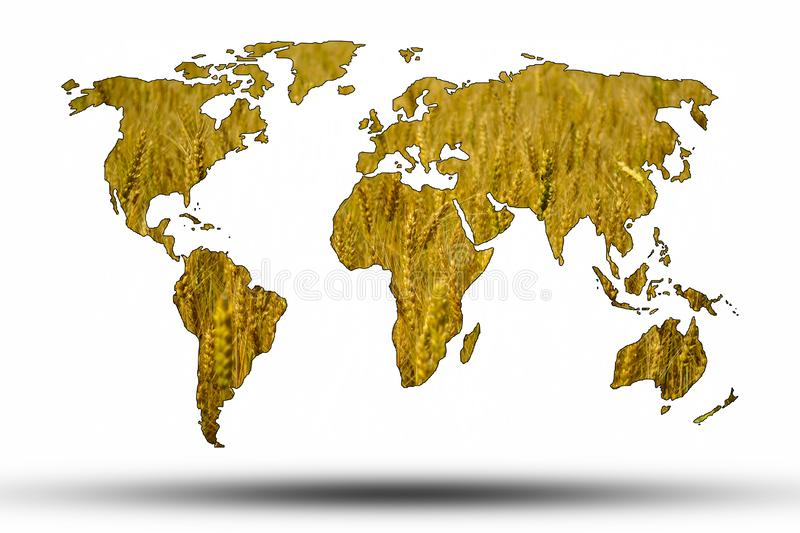 World Map Name Stock Images - Download 553 Royalty Free Photos