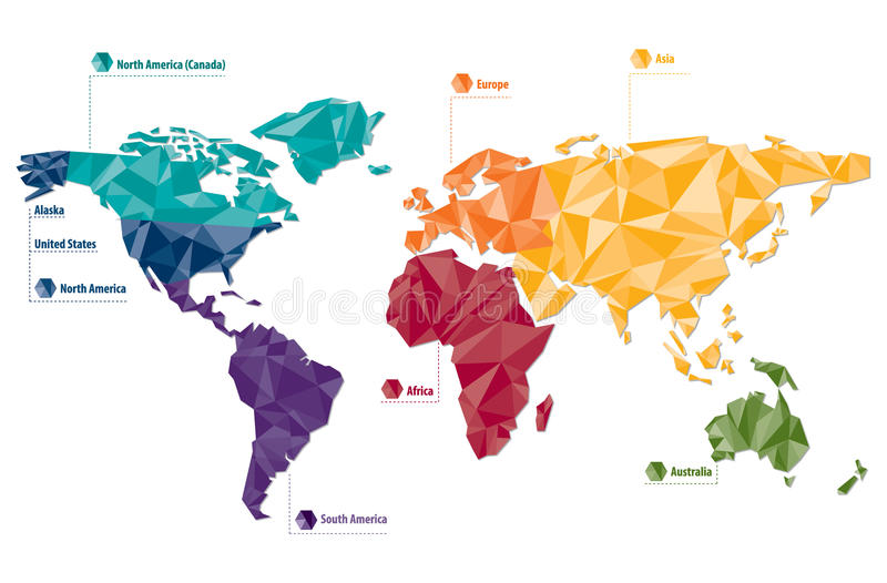 World map stock vector illustration of symbol business 57528670 download world map stock vector illustration of symbol business 57528670 gumiabroncs Choice Image