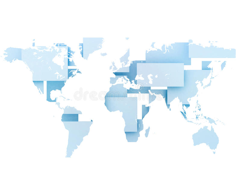 World map digital illustration stock illustration illustration of download world map digital illustration stock illustration illustration of elegant international 23640608 gumiabroncs