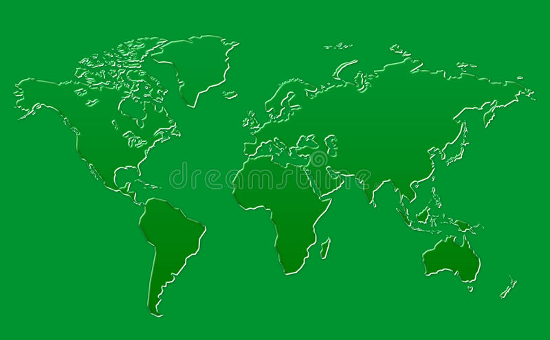 World map green glass background stock illustration illustration download world map green glass background stock illustration illustration of element simple 88166070 gumiabroncs Gallery
