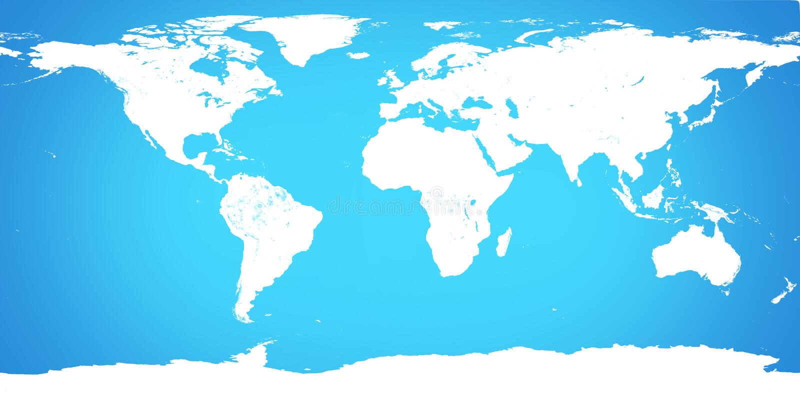 World map light blue background elements of this image furnishe download world map light blue background elements of this image furnishe stock illustration illustration gumiabroncs Gallery