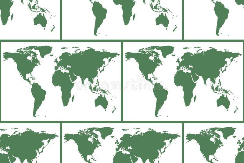 World map pattern stock vector illustration of earth 80410299 download world map pattern stock vector illustration of earth 80410299 gumiabroncs Image collections