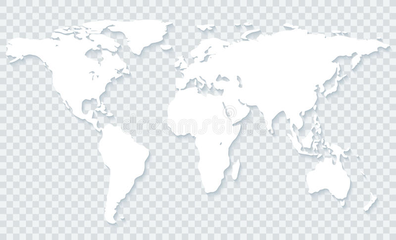 World map on transparent background stock photo illustration of download world map on transparent background stock photo illustration of business blank 78462776 gumiabroncs Choice Image
