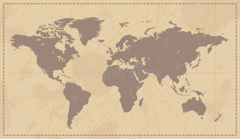 World map stock vector illustration of silhouette graphic 62274061 download world map stock vector illustration of silhouette graphic 62274061 gumiabroncs Choice Image