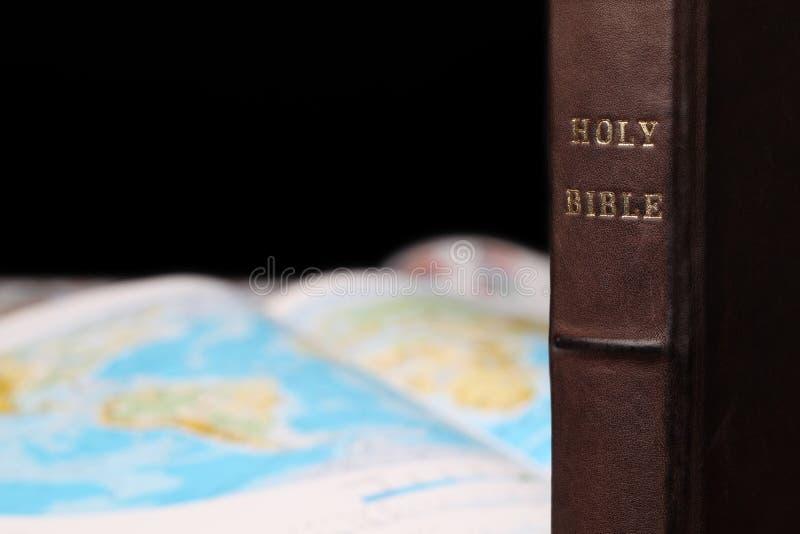 World missions stock photo