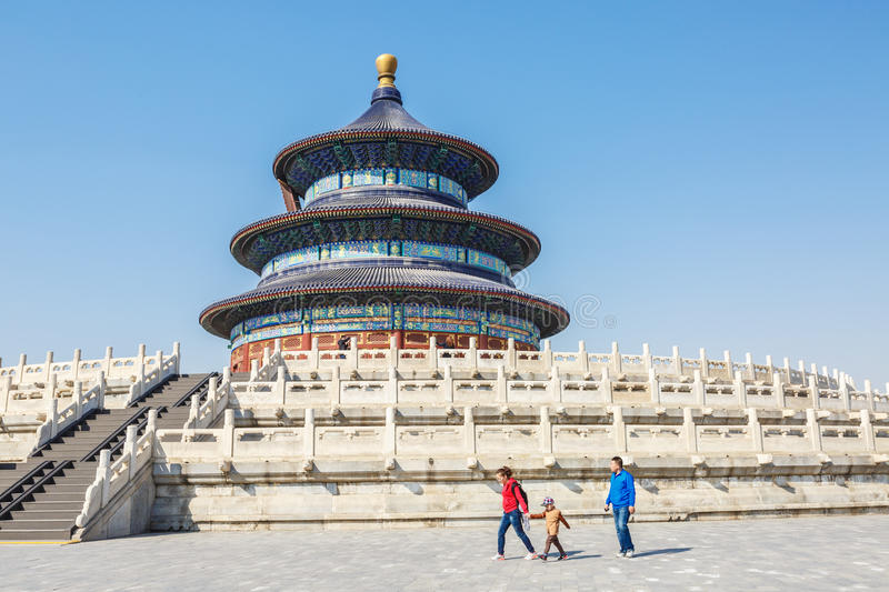 famous ancient architecture. Download World\u0027s Most Famous Ancient Architecture Of The Temple Heaven In Beijing, China Editorial