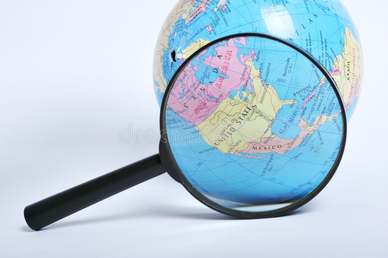 World search royalty free stock photo