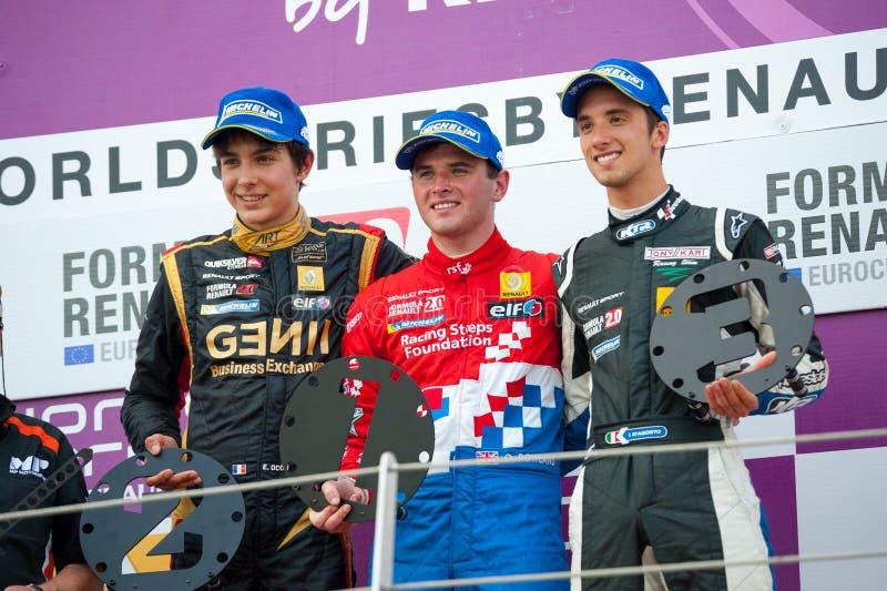World series por Renault