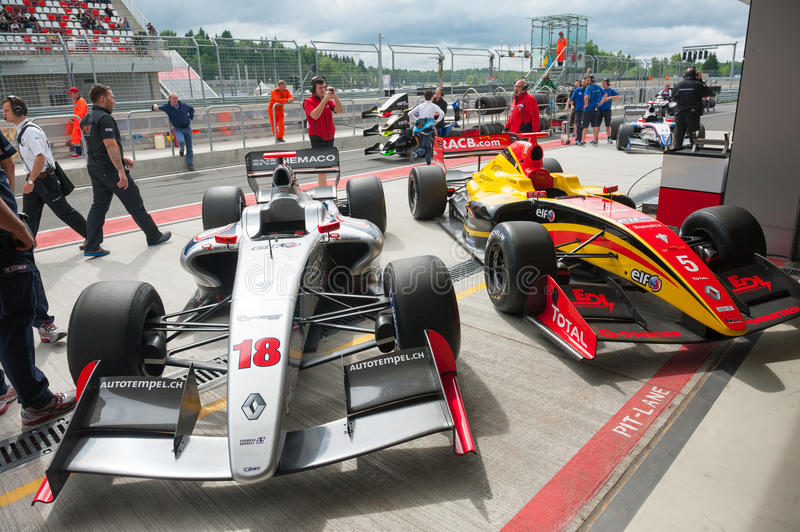 Download World Series by Renault editorial stock photo. Image of extreme - 31875873