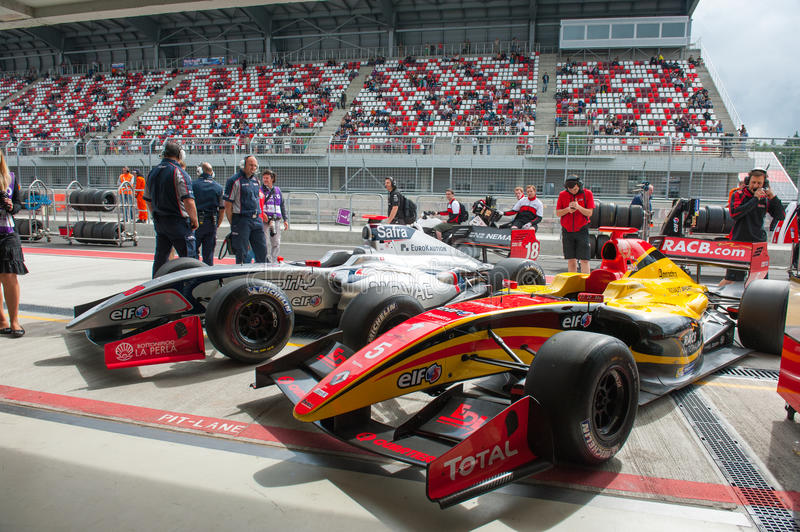 Download World Series by Renault editorial stock photo. Image of racing - 31875883