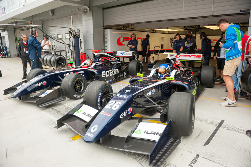 Download World Series by Renault editorial stock image. Image of series - 31875474