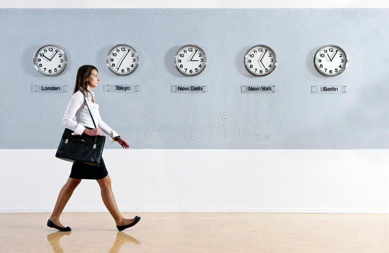 Download World Time Stock Images - Image: 22029854