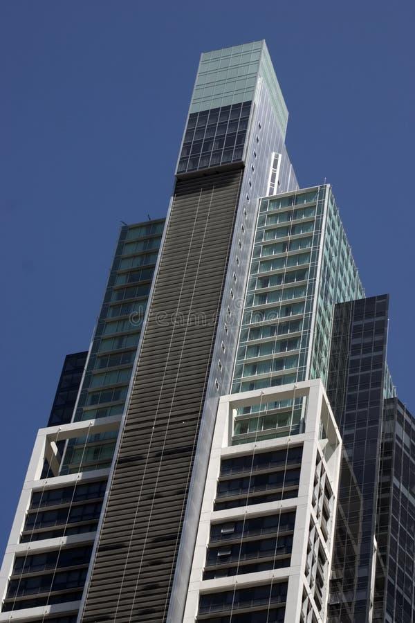 World Tower royalty free stock photo