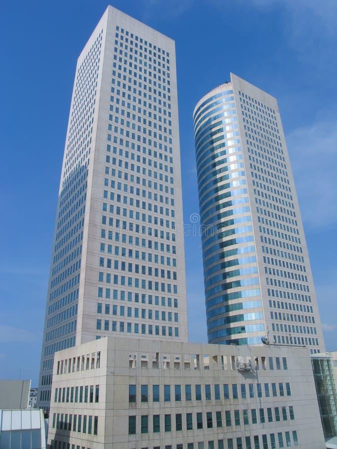 World Trade Center di Colombo immagini stock libere da diritti