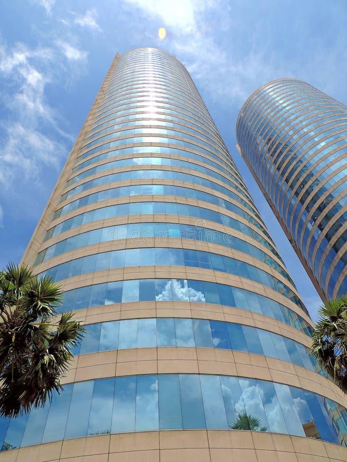 Download World Trade Center, Kolombo Obraz Stock - Obraz złożonej z international, centre: 57661247