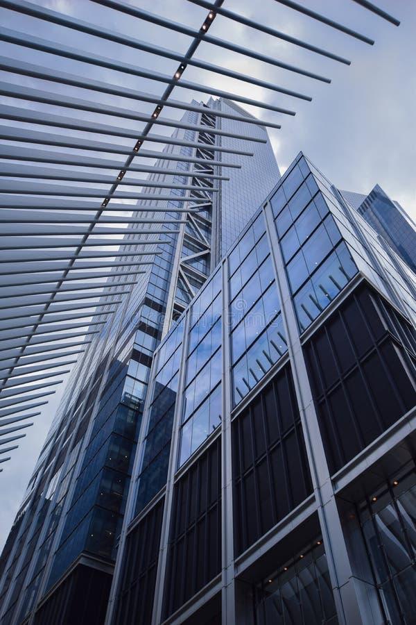 World Trade Center New York stockfotografie