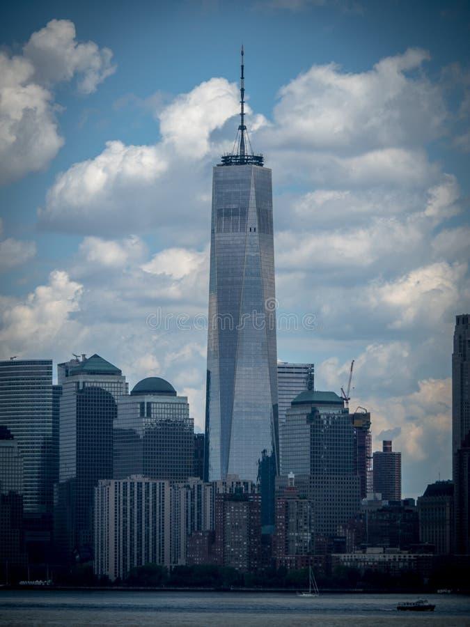 World Trade Center fotos de stock
