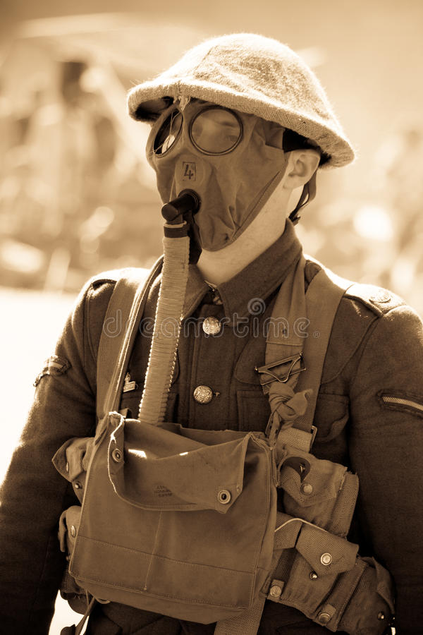 World War 1 royalty free stock photography