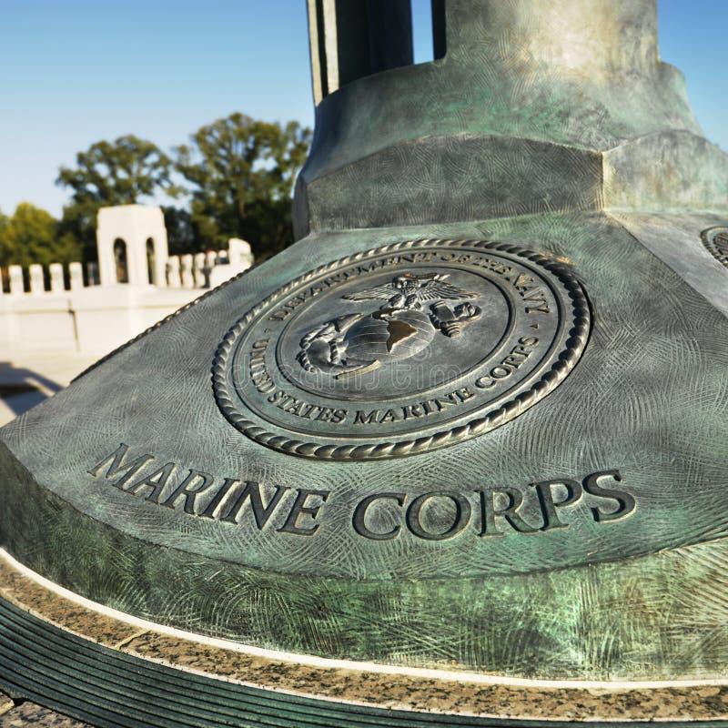 Free World War II Memorial Royalty Free Stock Photo - 2046625