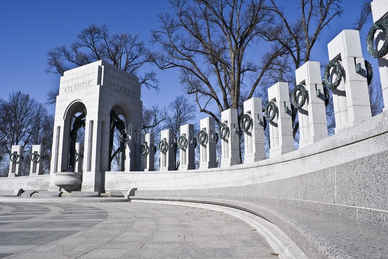 Download World War II Memorial stock photo. Image of fight, deadly - 4138186