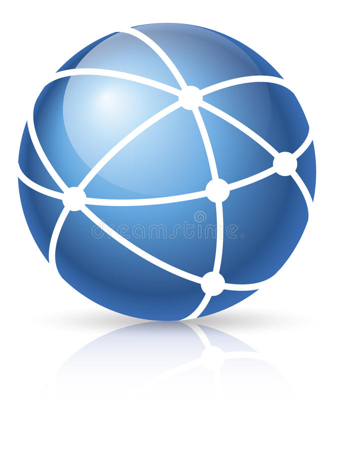 Download World Wide Web Icon Royalty Free Stock Image - Image: 18842666