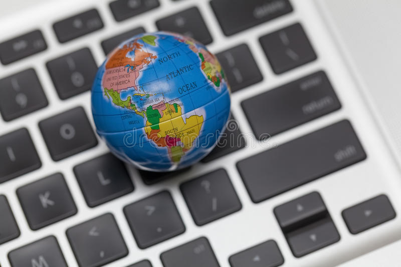 World wide web / internet concept royalty free stock photo