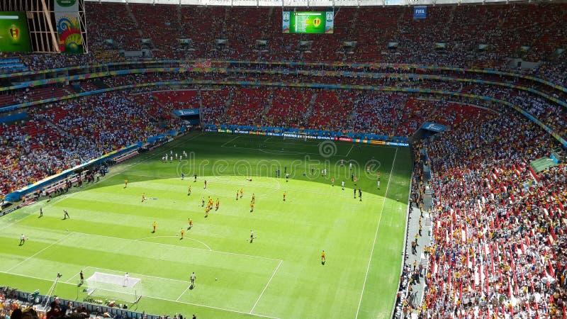 Worldcup stockfotografie