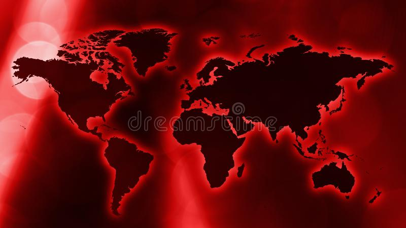 Worldwide news background concept stock illustration illustration download worldwide news background concept stock illustration illustration of creative abstract 110355633 gumiabroncs Images