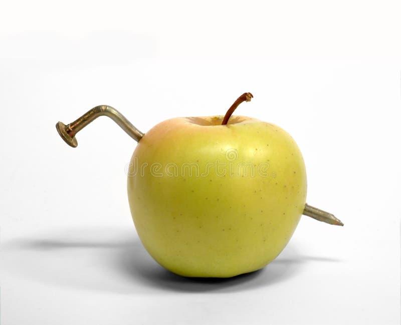 Download Worm-mutant In Een Appel ⦠Stock Afbeelding - Afbeelding bestaande uit voedsel, achtergrond: 297021