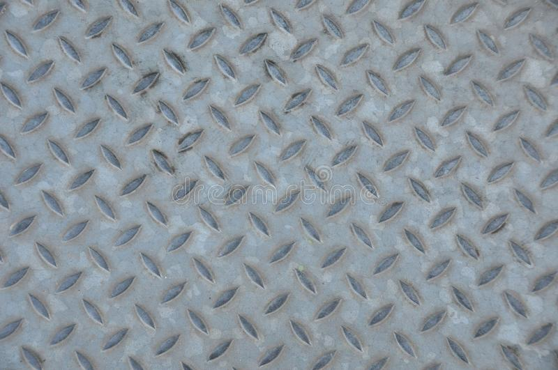 Download Worn Out Iron Diamond Plate Stock Illustration - Illustration of industry, metal: 12741425