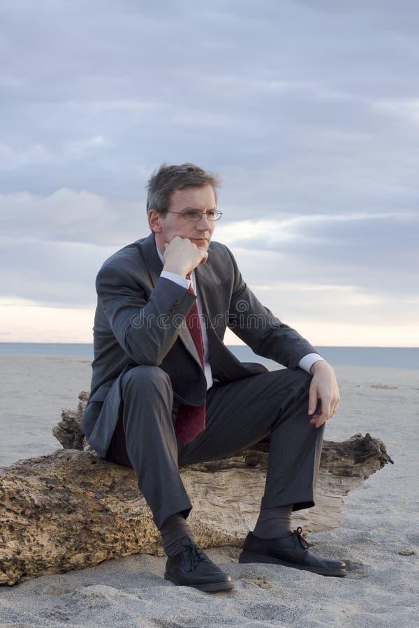 Download Worried businessman stock image. Image of depression, businessman - 9323935