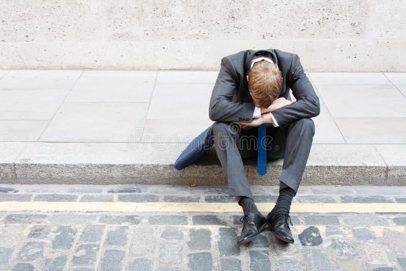 Download Worries stock photo. Image of crunch, headache, broker - 11402780