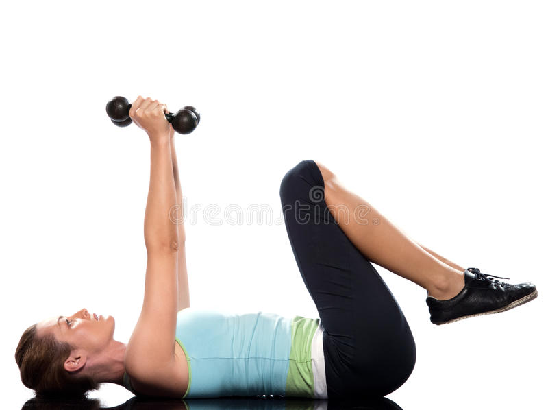 Download Worrkout Posture stock photo. Image of exercising, building - 25961534