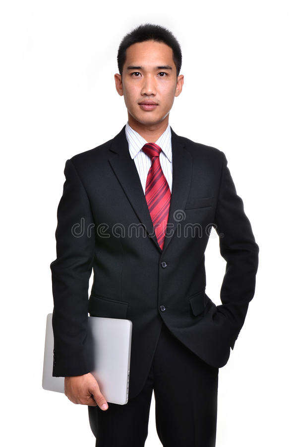 Download Worry Business Man Isolated Stock Image - Image: 32095573