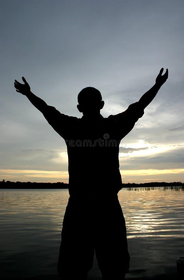 Worship stock photos