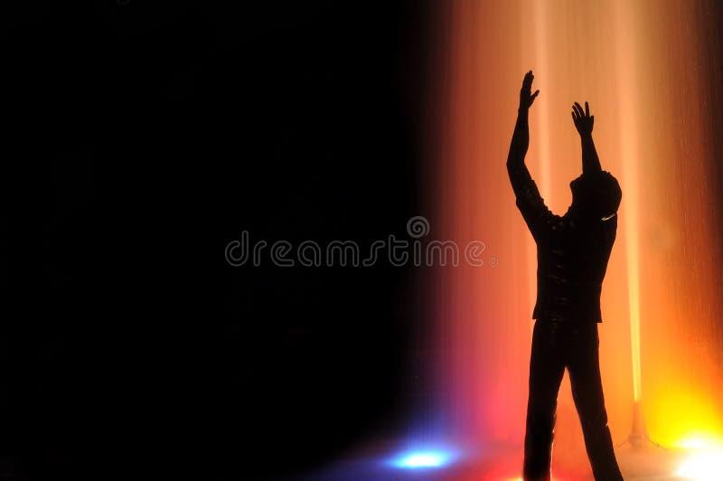 Worship Stock Photography