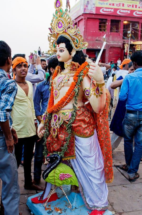 how to worship goddess durga