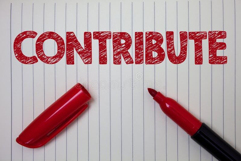 Wortschreibenstext tragen bei Geschäftskonzept für Strategie-Entscheidung Teamworking für Ziel-Notizbuch pape Achiving allgemeine lizenzfreies stockbild